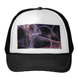Space Fog Trucker Hat