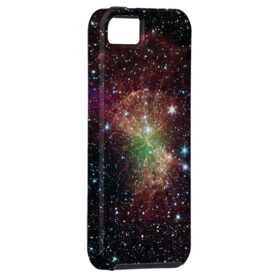 Space Galaxy iPhone 5 Covers