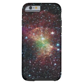 Space Galaxy Tough iPhone 6 Case