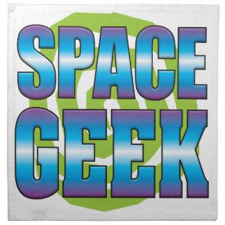 Space Geek v3 Napkins