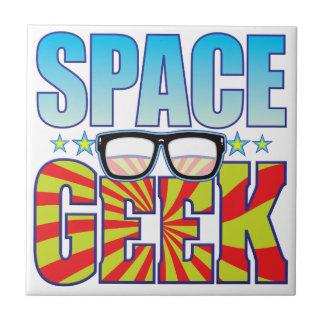 Space Geek v4 Ceramic Tiles