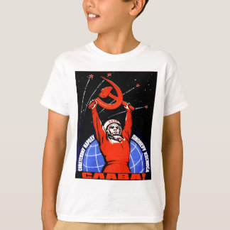 Space Glory Shirts