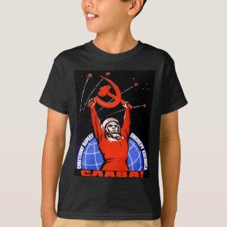 Space Glory T-Shirt
