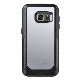Space Gray Industrial Minimalist Retro Color OtterBox Samsung Galaxy S7 Case