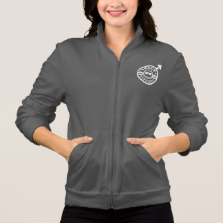Space Hipsters® MARS TEAM Women's Jacket