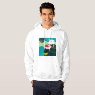 space hoodie