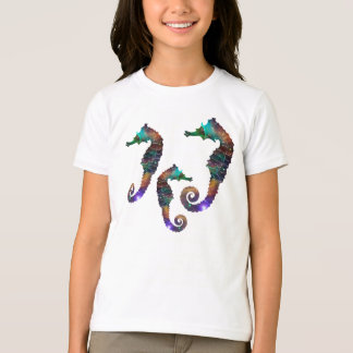 Space Horses T-Shirt