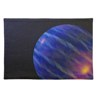 Space Image 2 Placemat