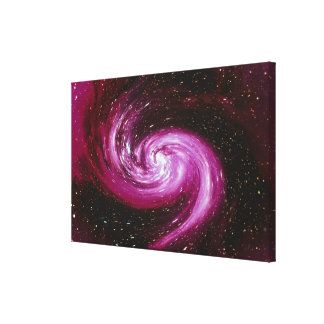 Space Image 3 Canvas Print