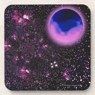 Space Image 3 Drink Coasters