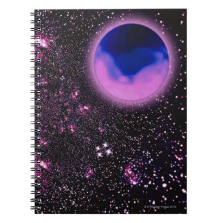 Space Image 3 Notebook