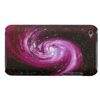 Space Image 4 Barely There iPod Covers