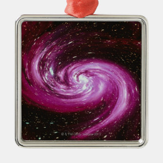 Space Image 4 Christmas Ornament
