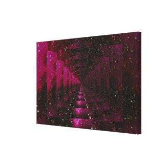 Space Image 5 Canvas Print