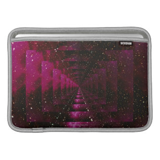 Space Image 5 Sleeve For MacBook Air