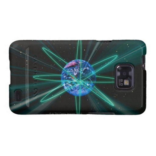 Space Image 7 Samsung Galaxy S2 Case