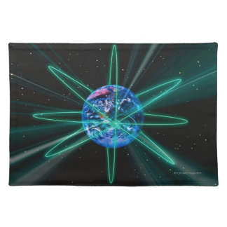 Space Image 7 Placemat