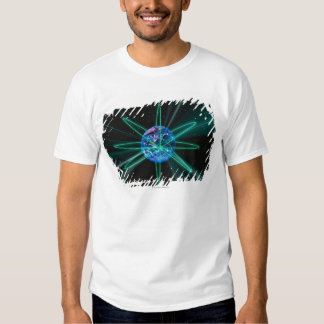 Space Image 7 Shirts