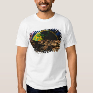 Space Image 8 T-shirts