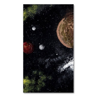 Space Image (new 1) ~ sans signature.jpg Magnetic Business Cards