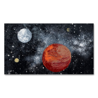 Space Image (new 2) ~ sans signature.jpg Magnetic Business Cards