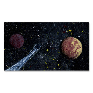 Space Image (new 3) ~ sans signature.jpg Magnetic Business Cards