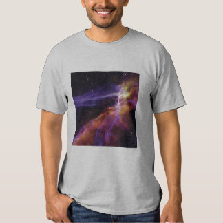 Space Images Tee Shirt
