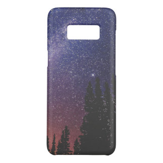 space in the woods Case-Mate samsung galaxy s8 case