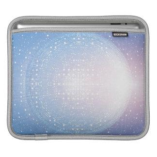 Space iPad Sleeve