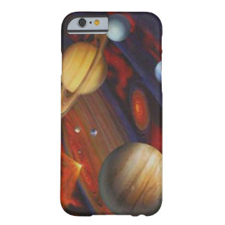 Space iPhone 6 Case Barely There iPhone 6 Case