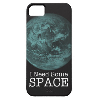 Space iPhone SE iPhone 5/5S Barely There Case