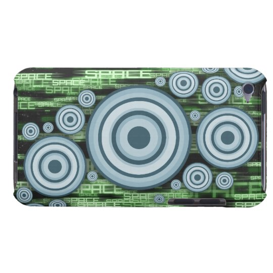 Space iPod Touch Case