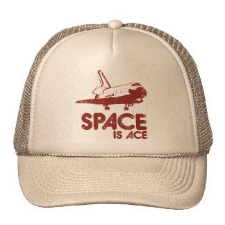Space is Ace Cap