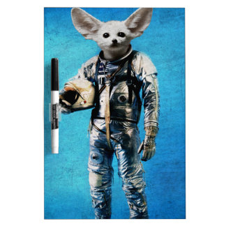 space is calling blue Dry-Erase boards