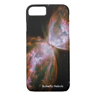 Space is the place: Butterfly Nebula iPhone 7 Case