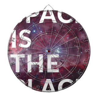 Space Is The Place Fun Big Planet Dartboard