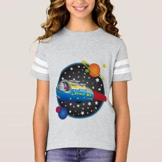 Space Jet T-Shirt