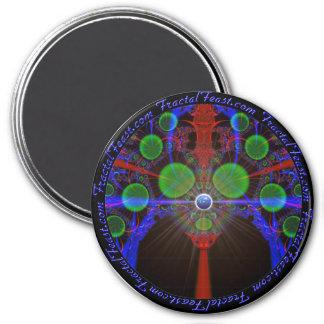 Space Jubilee Magnet