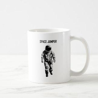 Space Jump Mug