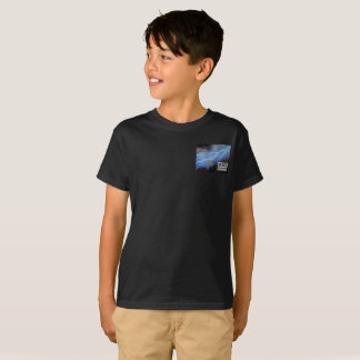 Space Lightning T-Shirt