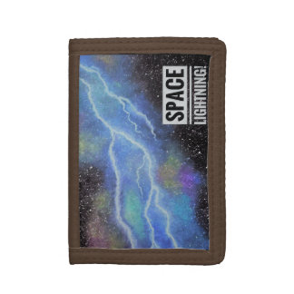 Space Lightning Wallet