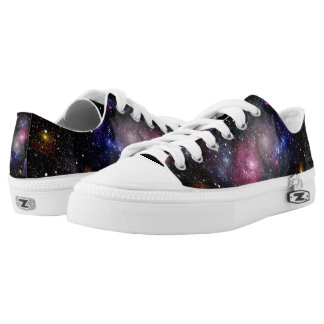 Space Low Tops