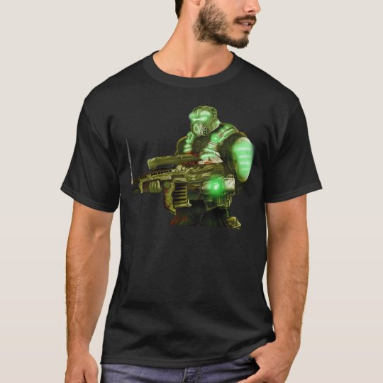Space Marine T-Shirt