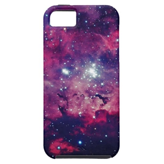 Space marries iPhone 5 cover