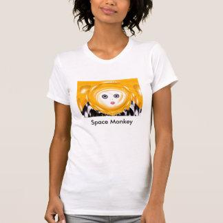 Space Monkey Shirts