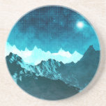 Space Mountains Coaster