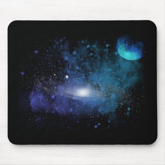 Space Mousepad