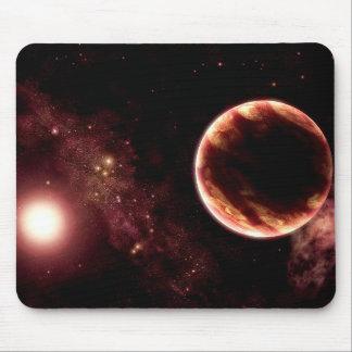 Space Mousepad 2