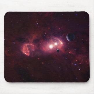 Space Mousepad 4