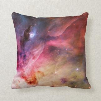 Space Nebula Cushion